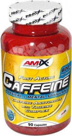 Amix Cafeína + Taurina Energético - 500 gr__8594159534940 16.00€