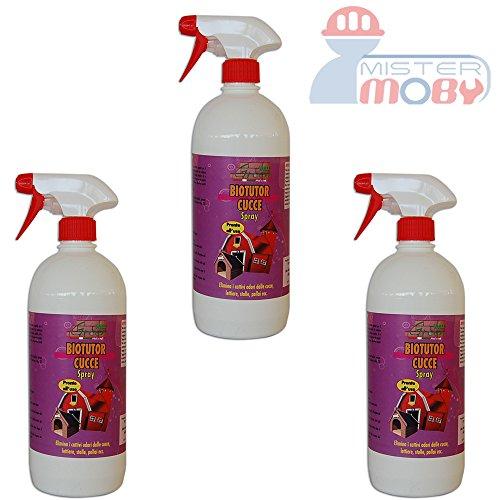 Desinfectante camas casas perros gatos elimina olores for Spray elimina olores ropa