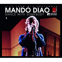 Dance With Somebody (MTV Unplugged (Single Edit))