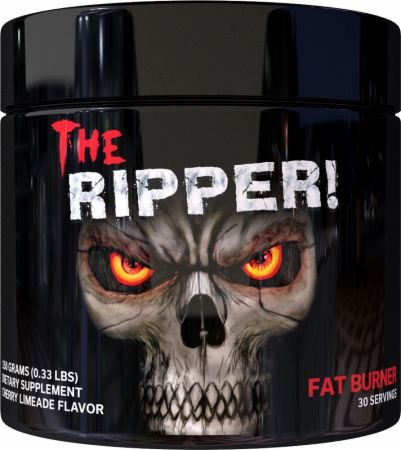 Cobra-Labs-The-Ripper-Weight-Loss-Supplement-Cherry-Limeade-30-Servings