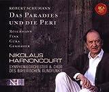 echange, troc  - Schumann : Le Paradis et la Péri