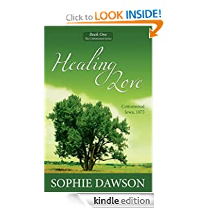 Healing Love (Cottonwood)