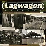 Resolve by Lagwagon [Music CD]