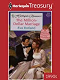 img - for The Million-Dollar Marriage (Romance) book / textbook / text book