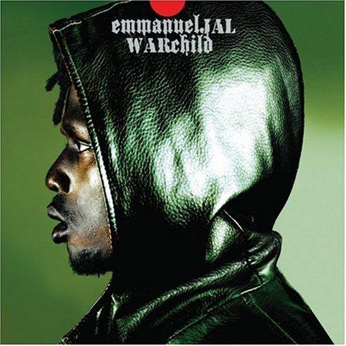 EMMANUEL JAL : Warchild