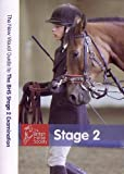 The New Visual Guide To The Bhs: Stage 2 Examination [DVD]