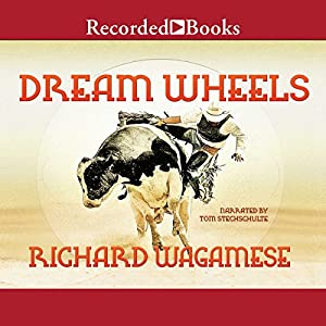 Dream Wheels Audiobook