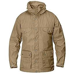 Fjällräven Greenland Gentlemen beige (Size: L) casual jacket