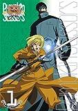 パンプキン・シザーズ Lady of Scissors 編 Vol.1 (初回限定生産)