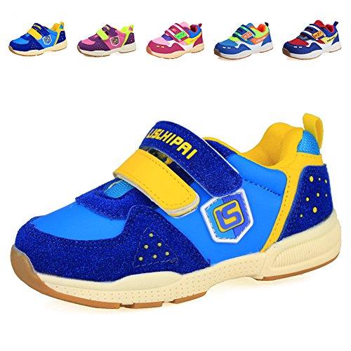 CIOR Orthopedic Kids Shoes Healthy Anti Slip Soft Sole