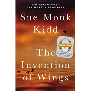 The Invention of Wings: A Novel: Sue Monk Kidd: 9780670024780 Coupons Promo Codes Discounts 2013 images