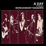 echange, troc Ryuichi Sakamoto - Maurelenbaum² : A Day In New York