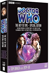 Doctor Who: The Key to Time (Special Collector's Edition) (Stories 98-103)