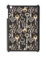 Dolce & Gabbana Funda iPad (Gris Oscuro)