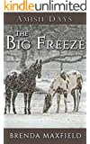 Amish Days: The Big Freeze: An Amish Romance Short Story (Marian's Amish Romance Book 3)