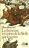 La fameuse invasion de la sicile par les ours (2070330141) by Dino Buzzati