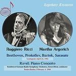 Play Beethoven Prokofiev & More