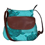 #7: Seamless Pattern With Turtles Seamless Pattern Can Be Used For Wallpaper obo, Ethnic Hobo Bag, Aztec Hobo Bag, Native Style Bag, Large Hobo Bag, Zipper Closure Bag, Large Shoulder Bag, Tribal Bag