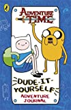 Jake Black (Not Name Adventure Time: Dude-It-Yourself Adventure Journal