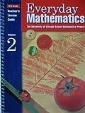 Grade 1: Teacher Lesson Guide: v. 2 (0075844443) by Bell, Max