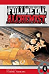 Fullmetal Alchemist, Vol. 4