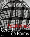 img - for Geraldo De Barros: Fotoformas by Reinhold Misselbeck (1999-09-02) book / textbook / text book
