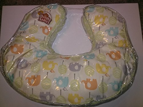 BabiesRus Bright Stars mombo Nursing Pillow with vibrating disk - 1