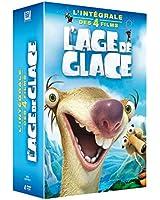 L'Age de glace - L'intégrale des 4 films