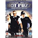 Hot Fuzz (2 Disc Special Edition) [2007] [DVD]by Simon Pegg