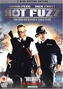 Hot Fuzz (2 Disc Special Edition) [2007] [DVD]