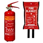2 Litre Wet Chemical Fire Extinguishe...