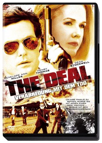 The Deal - Verabredung mit dem Tod
