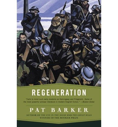 regeneration by pat barker essay Free essay: pat barker's regeneration as pat barker's 'regeneration' is set in a mental hospital during world war i many aspects of the novel evaluate and.
