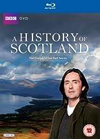 A History of Scotland [Blu-ray] [Region Free]