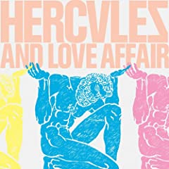 Hercules and Love Affair - Hercules and Love Affair