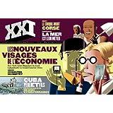 XXI N°2, PRINTEMPS 2008 : Les nouveaux visages de l'économie
