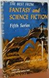 img - for The Best from Fantasy and Science Fiction: Fifth Series book / textbook / text book
