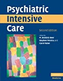 img - for Psychiatric Intensive Care book / textbook / text book