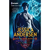 Lord of the Wolfyn | [Jessica Andersen]