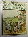 Under the Window: Selection (Armada Picture Lions) (000660661X) by Greenaway, Kate