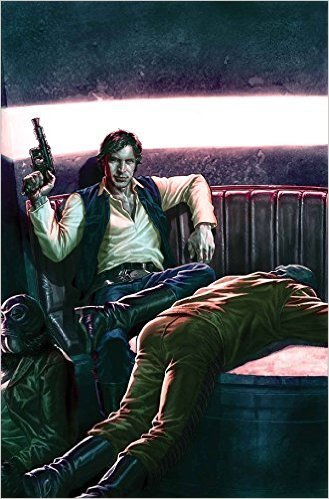 Star Wars Han Solo #2 (of 5) Comic Book (Marvel Star Wars 2 Han Solo compare prices)
