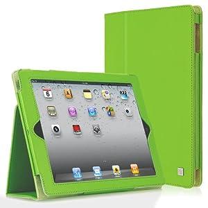 iPad leather case-631385