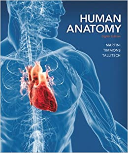 182 Human Anatomy and Physiology by Elaine N. Marieb and Katja N. Hoehn (2012)