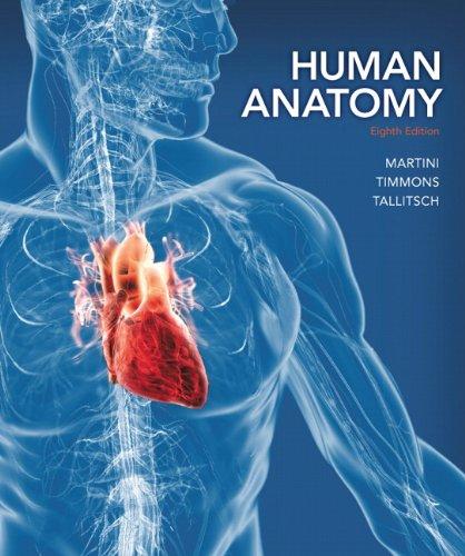 Human Anatomy (8th Edition)