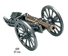 DENIX(デニックス) ナポレオンキャノン 1806年モデル 17cm [420]