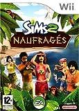 echange, troc Les Sims 2 Naufragés