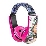 Sakar 30348-INT - Monster High Kind sicher Kopfhörer mit Lautstärkeregelung