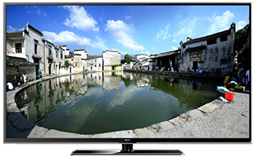 SEIKI 55-inch 4K Ultra HD TV with Freeview