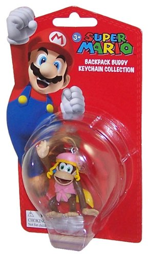 super-mario-backpack-buddy-keychain-collection-dixie-kong