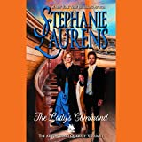 The Lady's Command: The Adventurers Quartet, Book 1
